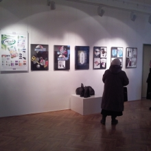 The Biennale of Hungarian Artists of Vojvodina ¤ Subotica, 2013