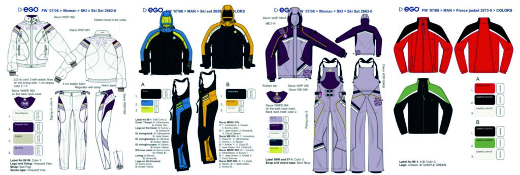 EGO Sport AW07/08 [2006]