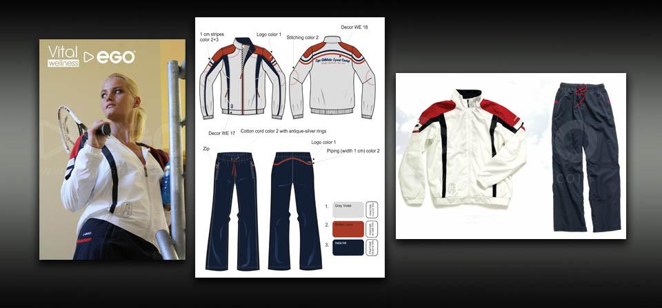 EGO© Sport SS07 [2006]