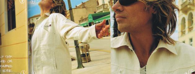 G-GECCO SS04 [2004]